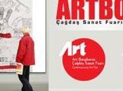 Foire d'Art Contemporain Istanbul