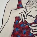 Contes urbains galerie Feuvre Ella Pitr