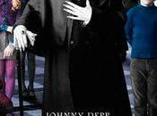 Dark Shadows Burton affiche, synopsis bandes annonces officielles