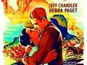 fleche brisee (1950)