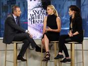 Kristen Stewart Charlize Theron Today Show