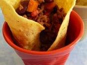 Wraps Chili Carne