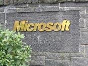 Microsoft n'achètera plus chez Apple