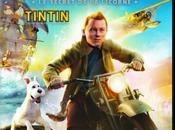 aventures tintin secret licorne