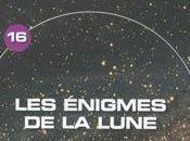 L'univers Mystères: Enigmes Lune