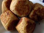 Boulettes poulet rôti