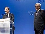 """Jean-Pierre Chevènement """"Les Français retiendront François Hollande homme sang froid"""""""