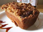 Coffee cake mure