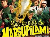 piste Marsupilami (All about) sortie avril 2012