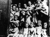 Étrange histoire juif négocia avec nazis