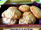 Cookies noix