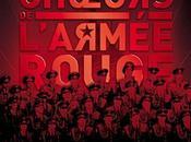 Choeurs l'Armée rouge