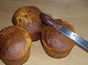 Petits gâteaux Yaourt Nutella®