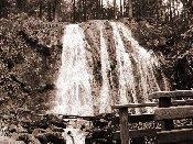 cascade Pissoire (Vosges)