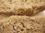 Pain complet graines boulanger/ tour boulangerie