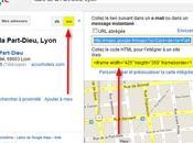 Intégrer carte Google Maps dans votre site