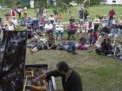 Caravane Amoureuse pianiste Marc vella Toulouse