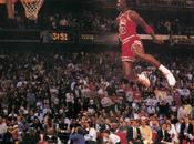 Dilling imite Michael Jordan