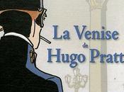 Venise Hugo Pratt Joël Gregogna
