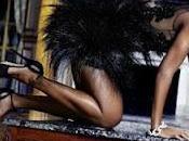 Kelly Rowland nous donne toutes raisons d'écouter nouveau morceau