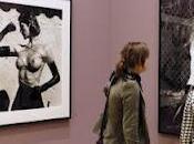Grande rétrospective Helmut Newton Paris