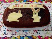 """Gâteau """"Joyeuses Pâques"""""""