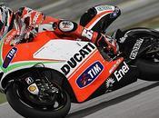 Losail Moto-GP pour...Stoner!