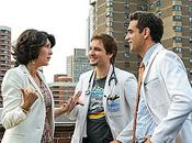 stills Peter Facinelli Nurse Jackie