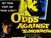 Coup l'escalier Odds Against Tomorrow, Robert Wise (1959)
