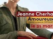 """Jeanne Cherhal chante """"Amoureuse"""" Véronique Sanson"""