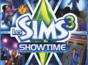 Sims Showtime Devenir célèbre, vous tente?