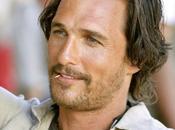 Matthew McConaughey Woody Harrelson vont donner réplique dans «True Detective»