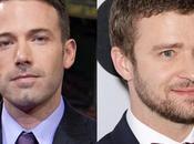 Justin Timberlake Affleck dans Runner Runner!