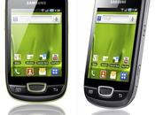 Flash Samsung Galaxy mini S5570 avec CyanogenMod9 Beta Android 4.0.3