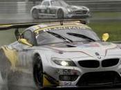 Marc Racing Team s'impose Monza