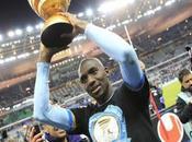 Football, Coupe Ligue Diarra fait match parfait»
