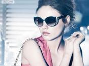 L'actualité luxe Mila Kunis pose pour lunettes solaires Dior