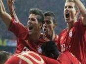 Bayern Munich Real Madrid: Deutsch Qualität