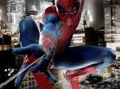 Nouveau trailer pour Amazing Spider-Man