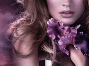 Nouvelle campagne printemps 2012 Calvin Klein pour parfum Euphoria avec Natalia Vodianova