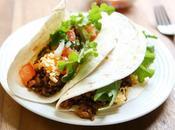 minute gourmande Tacos mexicains boeuf