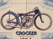 Crocker dirt (1931 1934)