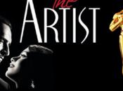 Cinq oscars pour Artist l'Amérique récompense valets