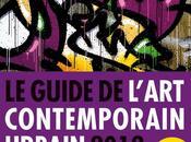 Guide l'art contemporain urbain 2012