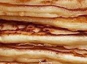 Pancakes Lait Fermenté