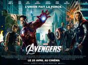Critique Cinéma Avengers