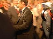 Nicolas Sarkozy peut ignorer message municipales 2008