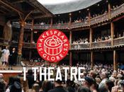 MEDIAS OUVERTURE FESTIVAL THEATRE (Shakespeare multilingue Londres)