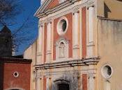 Peinture d'après nature: cathédrale d'Antibes