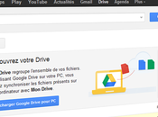 Installer utiliser Google Drive votre ordinateur Windows